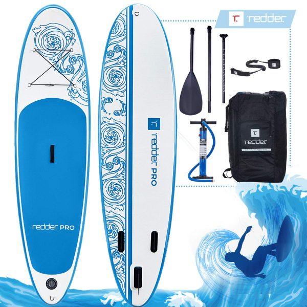 tabla paddel surf redder barata