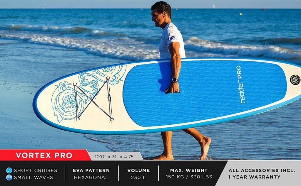 Comprar Paddle board