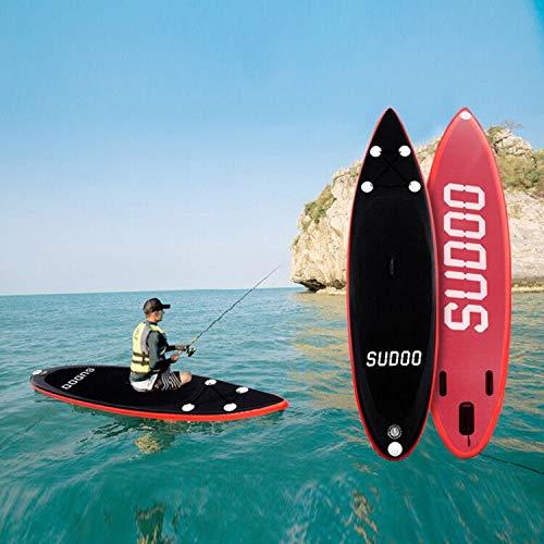 tabla hinchable stand up paddle