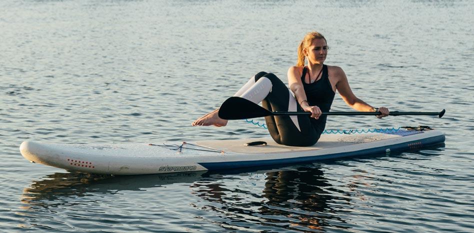 yoga sup