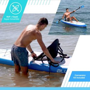 mejor kayak hinchable