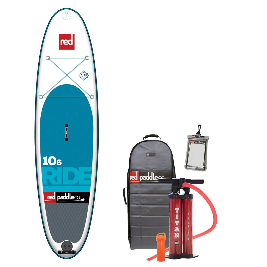 comprar sup red paddle co